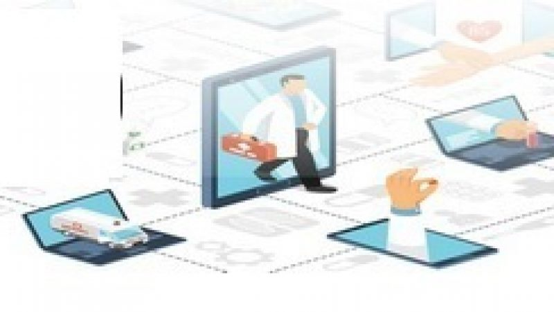 Σέρρες : Πρόγραμμα Τηλεϊατρικής (Εξυπηρέτηση δημοτών online)