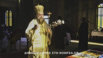 """Σερρών Θεολόγος: """"Όλα τα έργα της Εκκλησίας είναι συνέργεια του Θεού με τον άνθρωπο"""""""