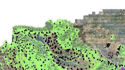 Ανάρτηση Π.Ε Σερρών : Ανάρτηση Δασικού Χάρτη όλων των Τοπικών και Δημοτικών Κοινοτήτων (146 συνολικά)