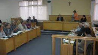 Δήμος Σιντικής : Συνεδριάζει το δημοτικο συμβούλιο