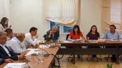 Δήμος Ηράκλειας : Με οχτώ ( 8 ) θέματα στην ημερήσια διάταξη συνεδριάζει το ΔΣ