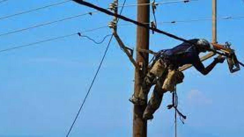 Δήμος Αμφίπολης : Διακοπές ηλεκτροδότησης