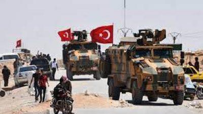 Απόρρητο σχέδιο της Τουρκίας για εισβολή σε Ελλάδα- Κύπρο- Αρμενία