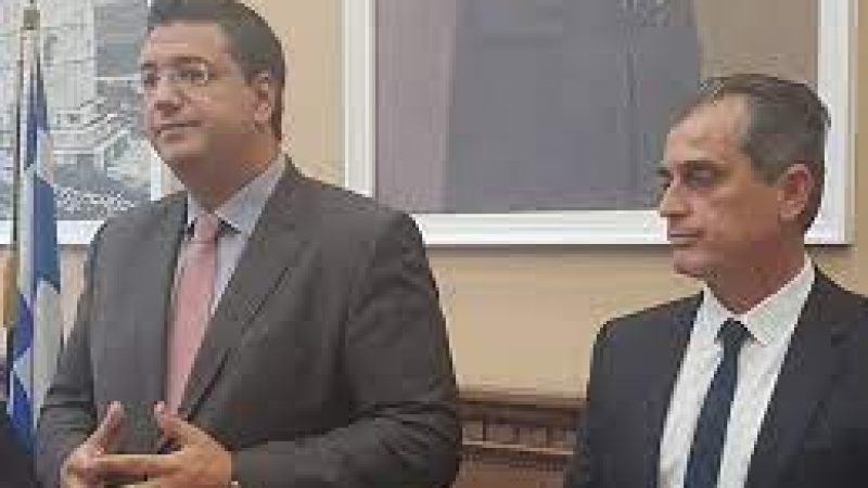 Π.Ε Σερρών : Συνεδριάζει το περιφερειακο συμβούλιο