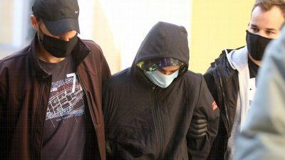 Δολοφόνοι, βιαστες, τρελοι & κομπογιαννιτες