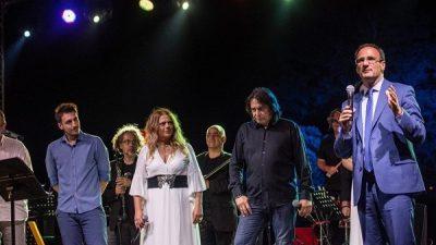 Σέρρες :Αυλαία στα Ελευθέρια 2021 με την επετειακή συναυλία του Γιώργου Ανδρέου