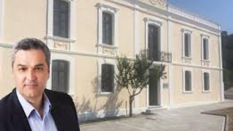 Δήμος Εμμανουήλ Παππά : 530.000 ευρώ χορηγία από τον TAP