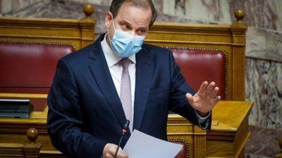 Κώστας Καραμανλής : Κύριε Τσίπρα, η Θεσσαλονίκη δεν έχει άλλο χρόνο να χάσει.