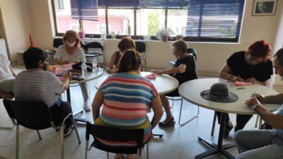 ΣΟΦΨΥ Σερρών : Ομάδα ψυχικής ενδυνάμωσης  για άτομα ηλικίας 65+