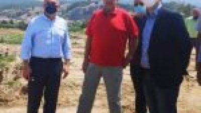Δήμος Σιντικής : Σπυρόπουλος- Δομουχτσίδης ΟΧΙ στο λατομείο