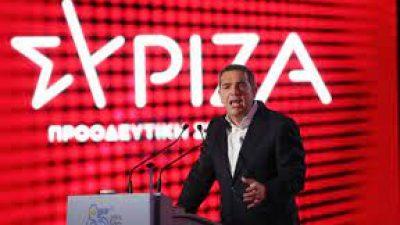 Ο Τσίπρας μπορεί να κερδίσει τις εκλογές, όχι όμως ο ΣΥΡΙΖΑ