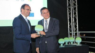Δήμος  Σερρών :  Βραβείο για την Ευρωπαϊκή Εβδομάδα Κινητικότητας 2020