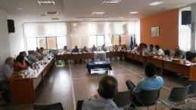 Δήμος Βισαλτίας : Με 21 θέματα συνεδριάζει το δημοτικο συμβούλιο