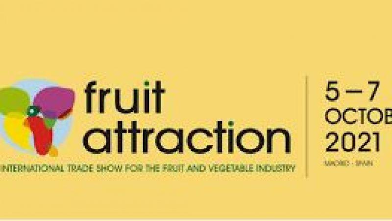 ΠΕ Σερρών : Πρόσκληση εκδήλωσης ενδιαφέροντος τη διεθνή έκθεση FRUIT ATTRACTION 2021