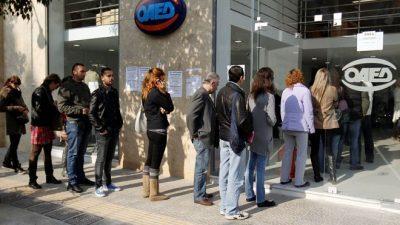 Π.Ε Σερρών : Νέα δράση ενίσχυσης ανέργων για αυτοαπασχόληση και ίδρυση νέας επιχείρησης