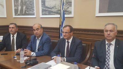 Δήμος Σερρών : Συνεδριάζει κεκλεισμένων των θυρών  το δημοτικό συμβούλιο