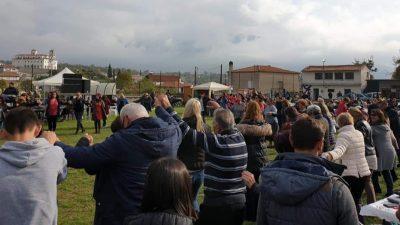 Δήμος Σιντικής :  Φεστιβάλ Τοπικών Προϊόντων στο Καρυδοχώρι