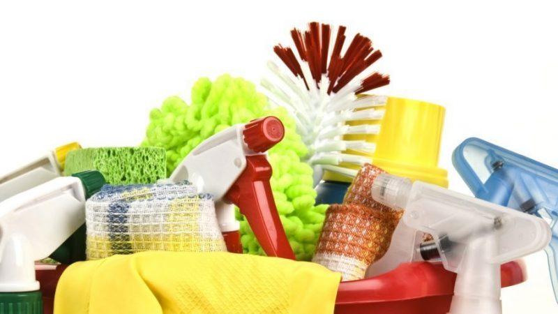 Δήμος Σερρών : Προμήθεια ειδών καθαριότητας, υγιεινής και ευπρεπισμού