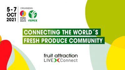 ΠΕ Σερρών : Πρόσκληση συμμετοχής στη Διεθνή Έκθεση Φρούτων και Λαχανικών FRUIT ATTRACTION 2021